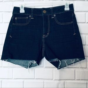NWOT American Eagle Outfitters Raw Hem Shorts